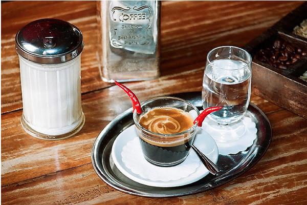 Kaffeehaus-Tour
