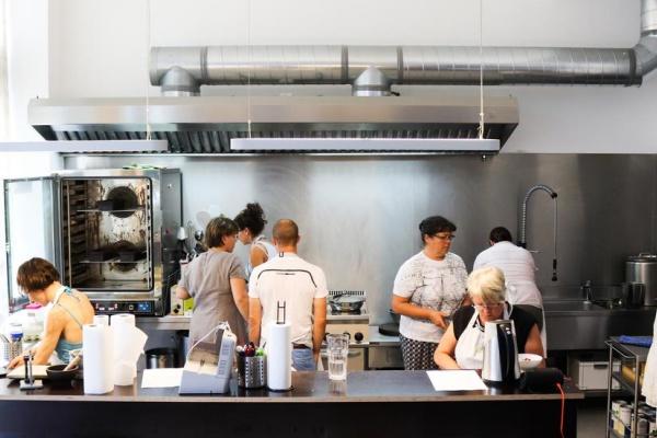 Saisonaler backkurs wien kuchen kekse muffins for Kuchenstudio essen